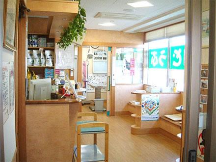 山田どうぶつ病院photo